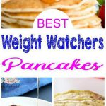 Weight Watchers Pancakes- BEST WW Pancake Recipes – Easy Weight Watchers Diet Ideas