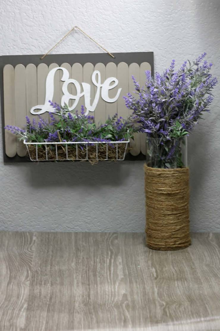 Dollar Store Decor - Easy DIY Crafts - DIY Projects ...