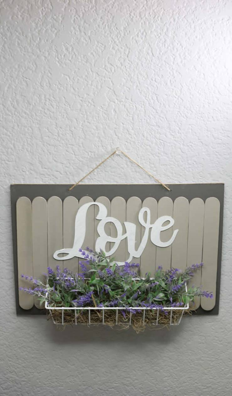 Dollar Store Decor - Easy DIY Crafts - DIY Projects - Simple Decor Ideas For The Home - Dollar Tree Hacks