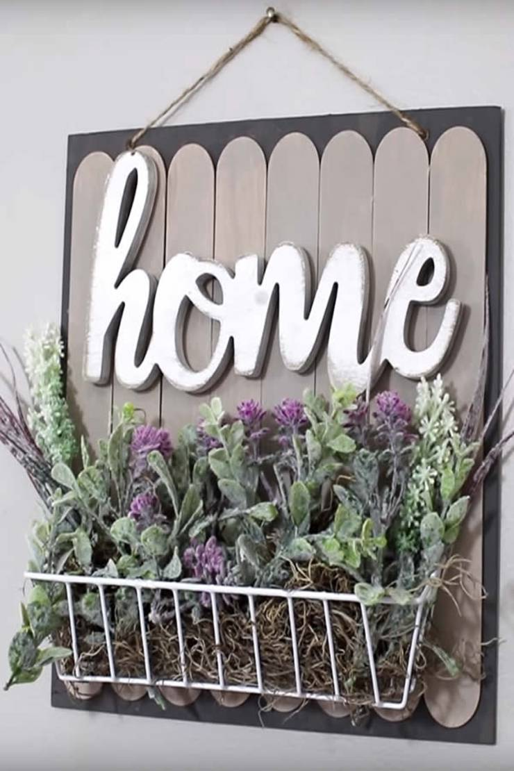 Dollar Store Decor_Easy DIY Crafts_DIY Projects_Simple Decor Ideas For The Home_Dollar Tree Hacks