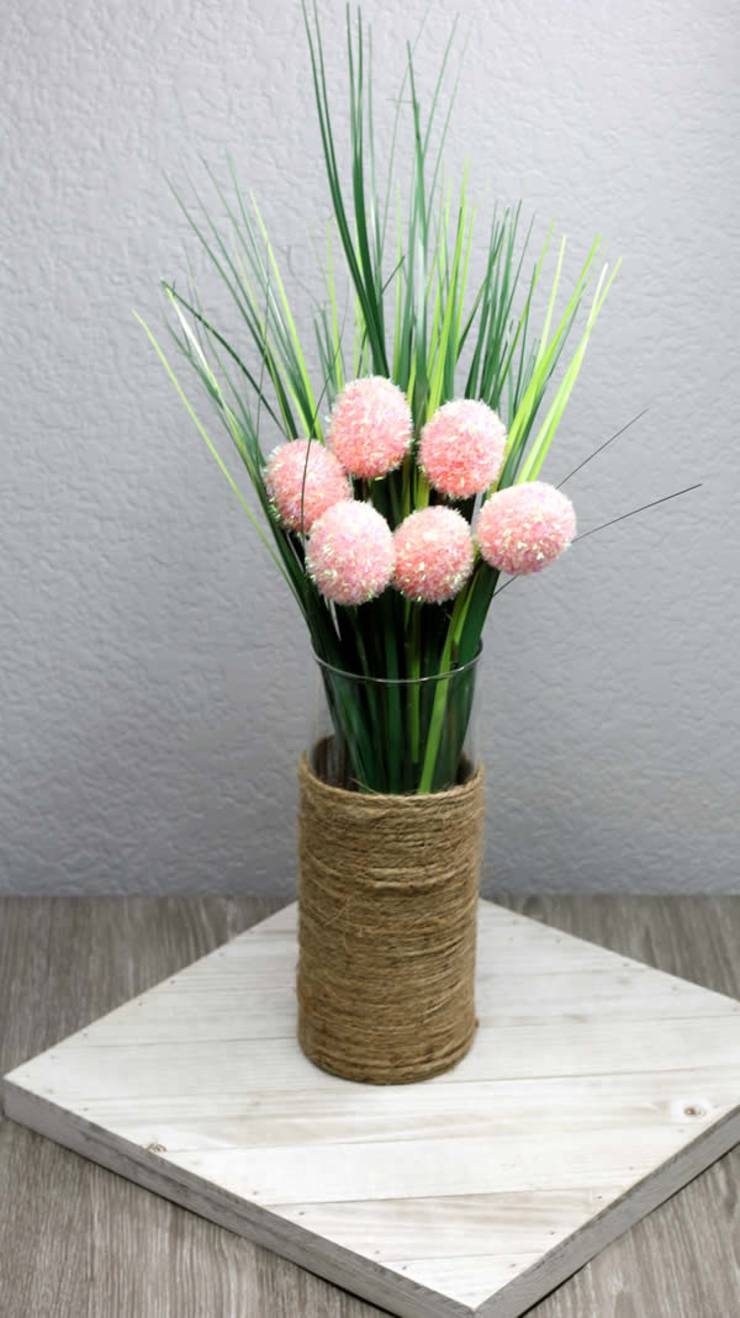 Dollar Store Spring Decor Easy Diy Crafts How To Make Spring