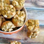 Weight Watchers Cinnamon Streusel Muffins – BEST WW Recipe – Breakfast – Treat – Snack with Smart Points