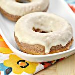 Weight Watchers Glazed Donuts - BEST WW Recipe - Skinny Donuts - Breakfast - Treat - Dessert - Snack with Smart Points