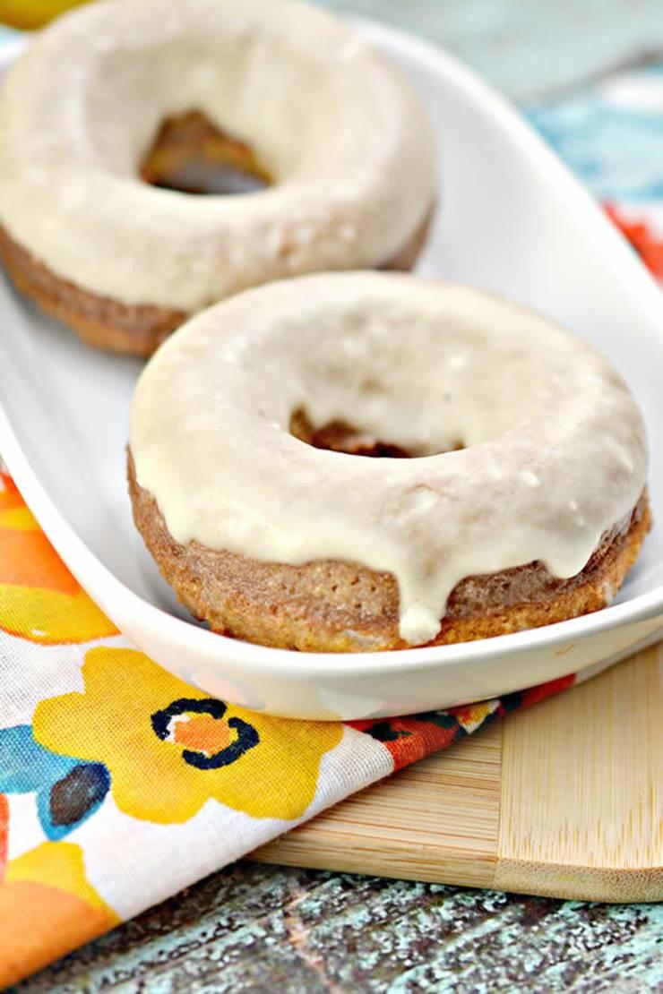 Weight Watchers Glazed Donuts Best Ww Recipe Skinny