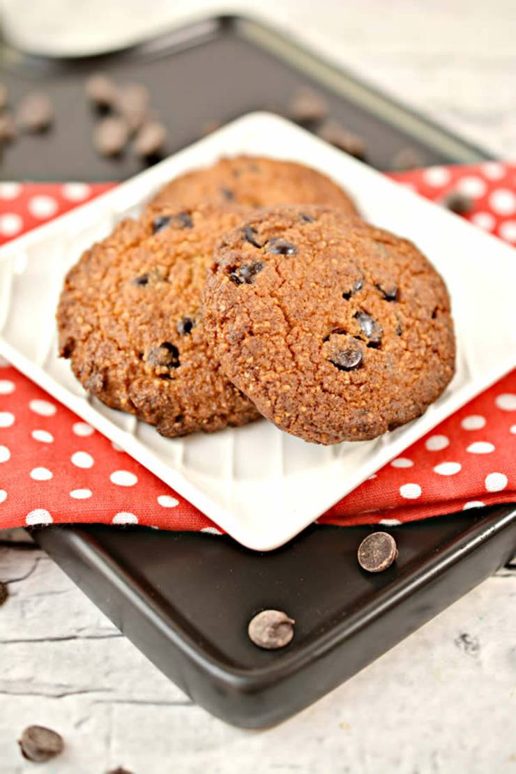 Best Keto Cookies Low Carb Keto Chocolate Chip Cookies Idea Sugar