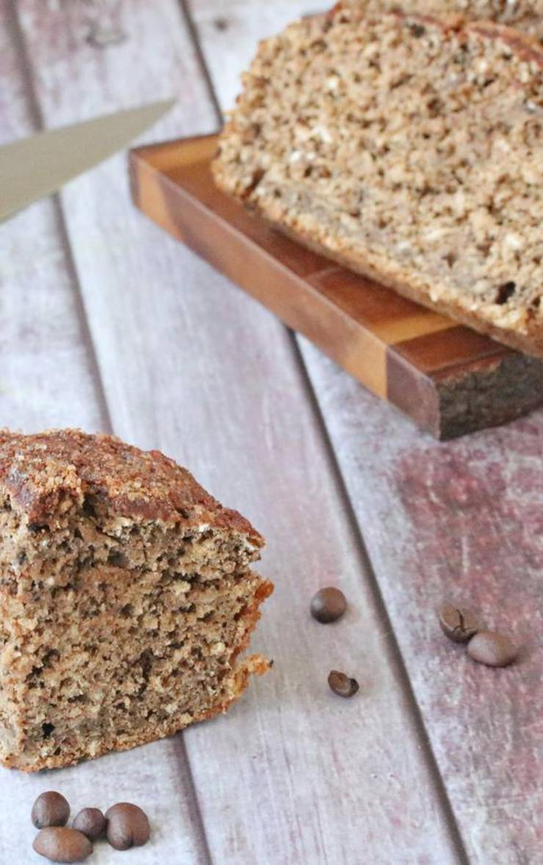 Weight Watchers Coffee Cake – BEST WW Recipe – Breakfast – Treat - Dessert – Snack with Smart Points