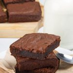BEST Keto Brownies! Low Carb Fudgy Brownie Idea – Quick & Easy Ketogenic Diet Recipe – Completely Keto Friendly