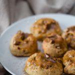 BEST Keto Cinnamon Rolls! Low Carb Ooey Gooey Cinnamon Roll Idea - Caramel Pecan Sticky Buns - Quick & Easy Ketogenic Diet Recipe - Completely Keto Friendly