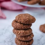 BEST No Bake Keto Cookies! Low Carb Keto Chocolate Cookie Idea – Sugar Free – Quick & Easy Ketogenic Diet Recipe – Completely Keto Friendly