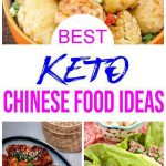 9 Keto Chinese Food Recipes – BEST Low Carb Keto Chinese Food Ideas – Easy Ketogenic Diet Ideas