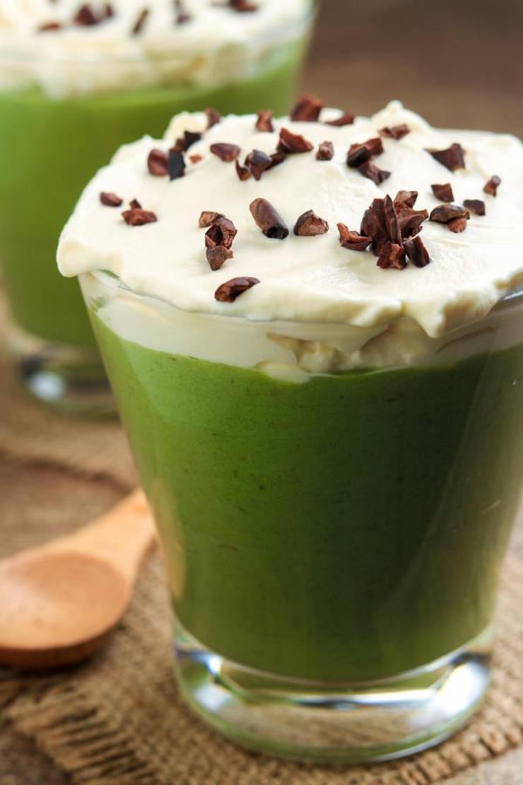 Keto Mousse – BEST Low Carb Keto Avocado Mousse Recipe – Dessert – Treat – Snack – Sugar Free – Easy Ketogenic Diet Idea