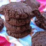 BEST Keto Cookies! Low Carb Keto Chocolate Brownie Cookies Idea – Quick & Easy Ketogenic Diet Recipe – Completely Keto Friendly