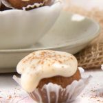 Keto Cinnamon Roll Fat Bombs - BEST Cinnamon Roll Fat Bombs With Frosting - Easy NO Bake Low Carb Recipe