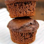 3 Ingredient Weight Watchers Peanut Butter Chocolate Muffins – BEST WW Recipe – Breakfast - Dessert – Treat – Snack with Smart Points