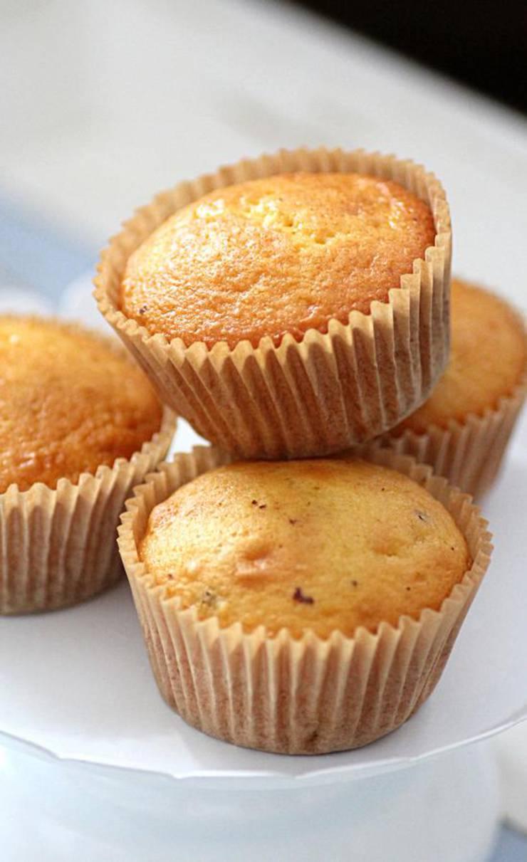 Weight Watchers 3 Ingredient Cookie Dough Muffins – BEST WW Recipe – Breakfast - Dessert – Treat – Snack with Smart Points