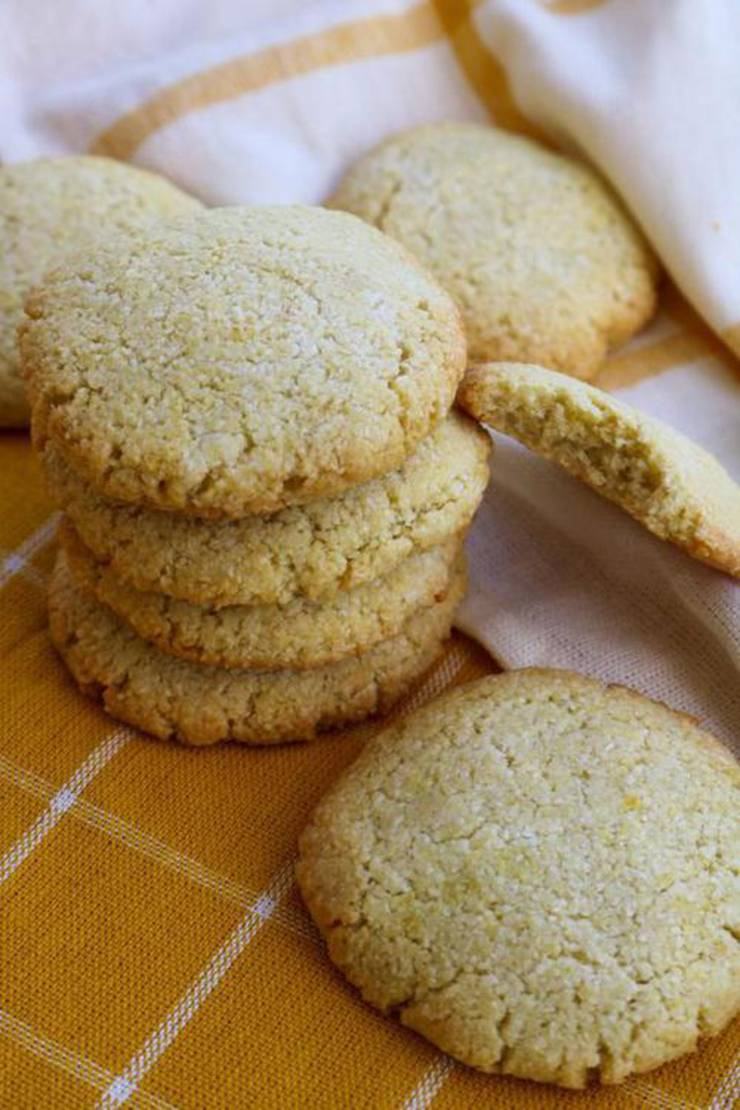Best Keto Cookies Low Carb Keto Sugar Cookie Idea Quick Easy Ketogenic Diet Recipe Completely Keto Friendly