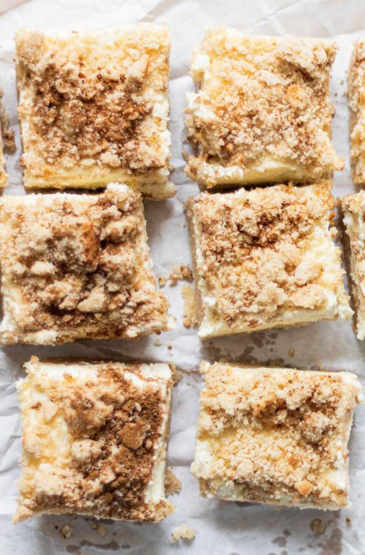 BEST Keto Snickerdoodle Bars! Low Carb Keto Snickerdoodle Bites Idea – Sugar Free – Quick {Easy} Ketogenic Diet Recipe – Completely Keto Friendly