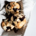 Weight Watchers Chocolate Chip Cookies - BEST WW Recipe - Cookies - Treat - Dessert - Snack with Smart Points