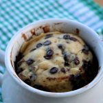 Weight Watchers Mug Cookies – BEST WW Recipe – Microwave Chocolate Chip Cookie – Treat – Dessert – Snack with Smart Points