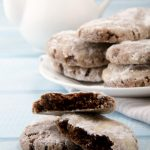 BEST Keto Cookies! Low Carb Chocolate Crinkle Cookie Idea – Quick & Easy Ketogenic Diet Recipe – Completely Keto Friendly – Desserts – Snacks