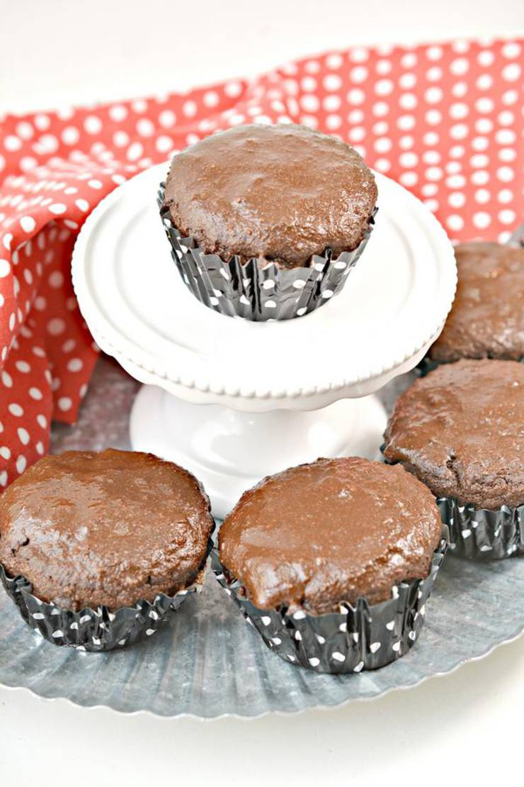 BEST Keto Cupcakes! Low Carb Keto Mint Chocolate Muffin Idea With Frosting - Icing – Moist - Quick & Easy Ketogenic Diet Recipe – Keto Friendly – Sugar Free – Gluten Free
