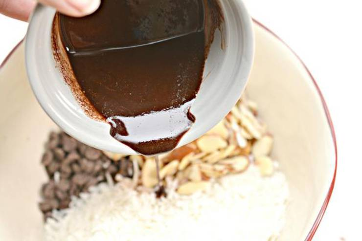 Keto No Bake Chocolate Cookie Bites