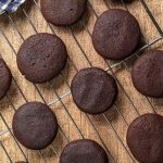Weight Watchers Brownie Cookies – BEST Chocolate Brownie Cookie WW Recipe – Desserts – Breakfast – Treats – Snacks with Smart Points
