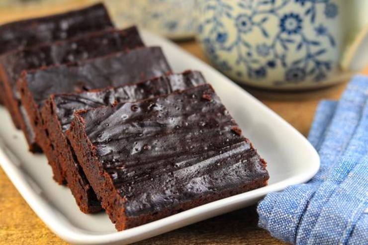 Weight Watchers Brownies – BEST Chocolate Brownie WW Recipe – Desserts – Breakfast – Treats – Snacks with Smart Points