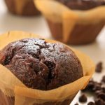 BEST Keto Muffins! Low Carb Chocolate Brownie Muffin Idea – Quick & Easy Ketogenic Diet Recipe – Completely Keto Friendly