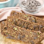 BEST Keto Bread! Low Carb Chocolate Zucchini Loaf Bread Idea – Quick & Easy Ketogenic Diet Recipe – Completely Keto Friendly – Gluten Free – Sugar Free