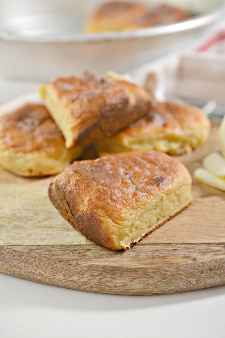 Best Keto Hawaiian Sweet Rolls Low Carb Bread Dinner