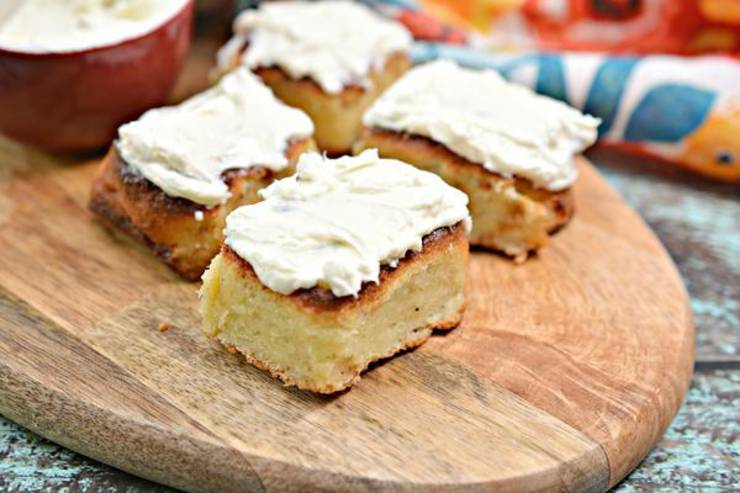 Keto Cinnamon Rolls! BEST Low Carb Keto Cinnamon Roll Idea – Easy Icing Ooey Gooey Cinnamon Roll Ketogenic Diet Recipe – Gluten Free
