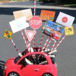 Gift Card Bouquet - DIY Gift Card Presentation Idea - Creative Ways To Give Gift Cards - Birthday Present - Christmas - Wedding - Fun Gift Basket Idea