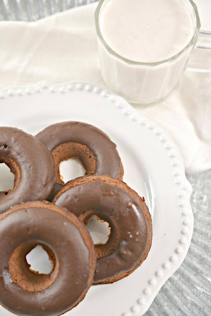 BEST Keto Brownies! Low Carb Keto Chocolate Brownie Donuts Idea – Quick & Easy Ketogenic Diet Recipe – Completely Keto Friendly Baking – Gluten Free – Sugar Free