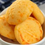 5 Ingredient Keto Cheese Puffs – BEST Low Carb Keto Cheese Puff Recipe – Easy – Gluten Free - Snacks - Appetizers - Side Dish