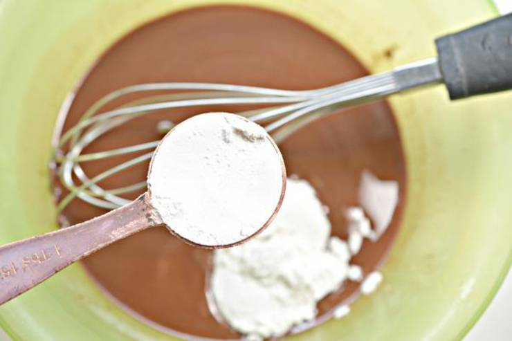 Keto Chocolate Almond Bark