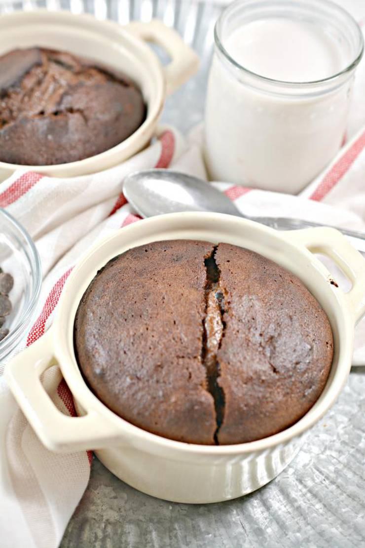 Keto Chocolate Cake – Super Yummy Low Carb Keto Mini Chocolate Cake Recipe – Best Keto Food Recipe For Ketogenic Diet