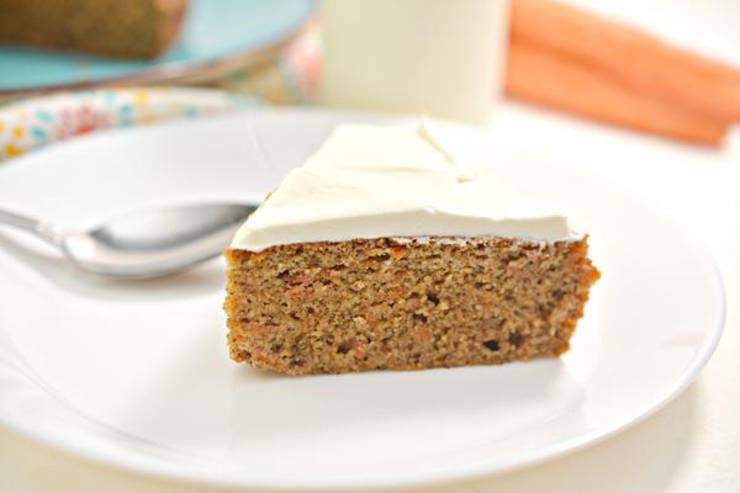 BEST Keto Carrot Cake! Low Carb Keto Instant Pot Carrot Cake Idea – Quick & Easy Ketogenic Diet Recipe – Completely Keto Friendly Baking – Gluten Free – Sugar Free