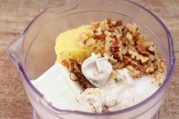 Keto Pecan Pie Fat Bombs