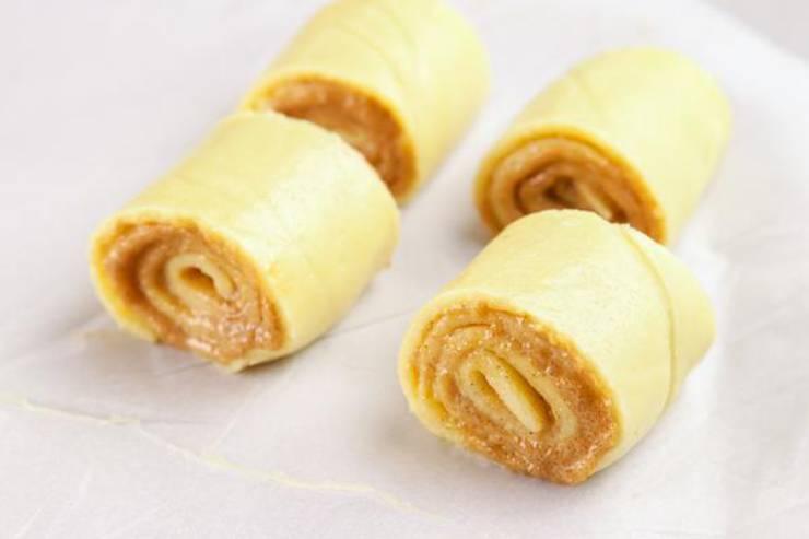 Keto Cinnamon Roll Casserole