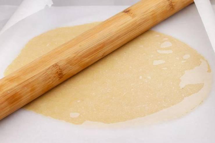 Keto Cinnamon Roll Fries