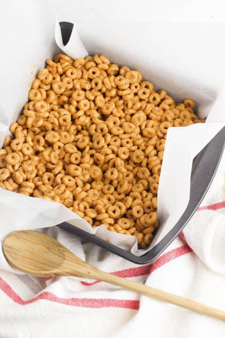 4 Ingredient Weight Watchers Peanut Butter Chocolate