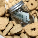 DIY Hidden Money Gift Jar Idea - Edible Cookie Presents With Hidden Surprise