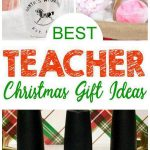 EASY Teacher Christmas Gift Ideas! BEST Gift Ideas For Teachers! Creative & Unique Cute Presents – DIY - Last Minute Ideas