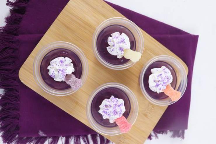 Sour Patch Jello Shots! How To Make Jello Shots – EASY & BEST Jello Vodka Shot Recipe
