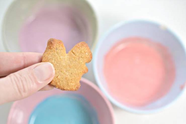Keto Animal Cookies