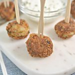 Keto Crab Cake Bites! Low Carb Crab Cakes - Ketogenic Diet Recipe - Appetizer - Side Dish - Completely Keto Friendly