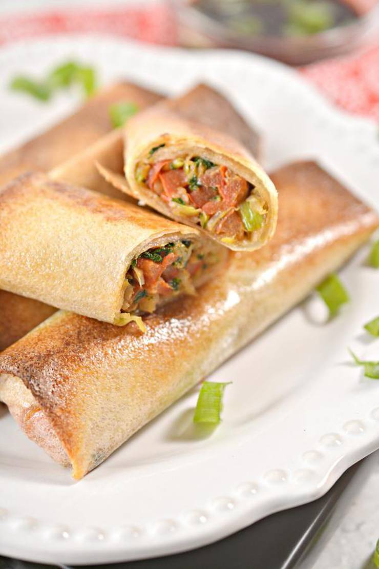 Best Keto Egg Rolls Easy Low Carb Keto Egg Roll With Wrapper Recipe Tasty Keto Appetizers Dinner Lunch Side Dishes Party Finger Foods