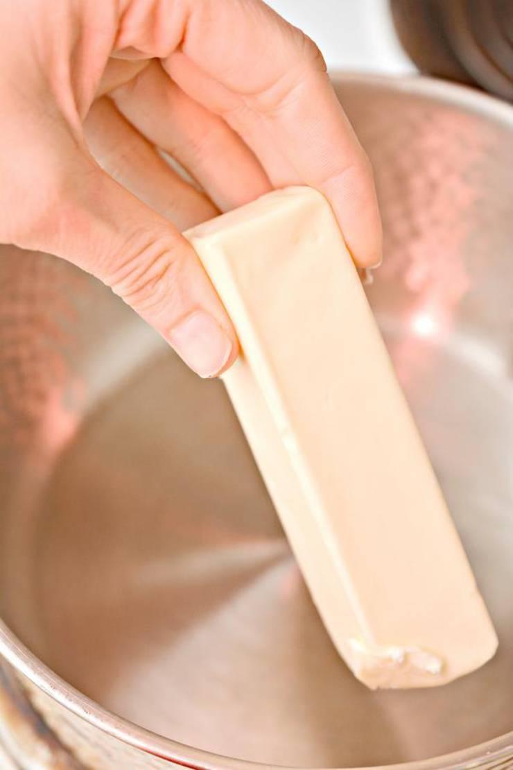 Keto Pasta Fettuccini Alfredo