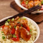EASY Keto Sweet And Sour Chicken! Low Carb Sweet And Sour Chicken Idea – Quick – Healthy – BEST Chinese Food Recipe – Ketogenic Diet